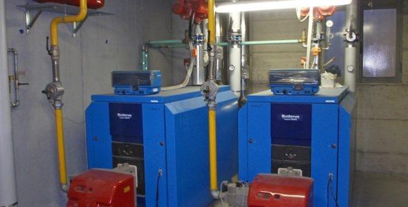 Manutenzione centrale termica e terzo responsabile Torino