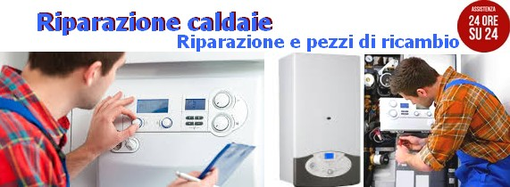 Assistenza Caldaie Chieri