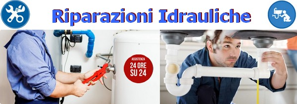 Idraulico Gassino Torinese Pronto Intervento